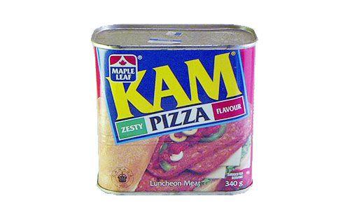 Пицца Кам