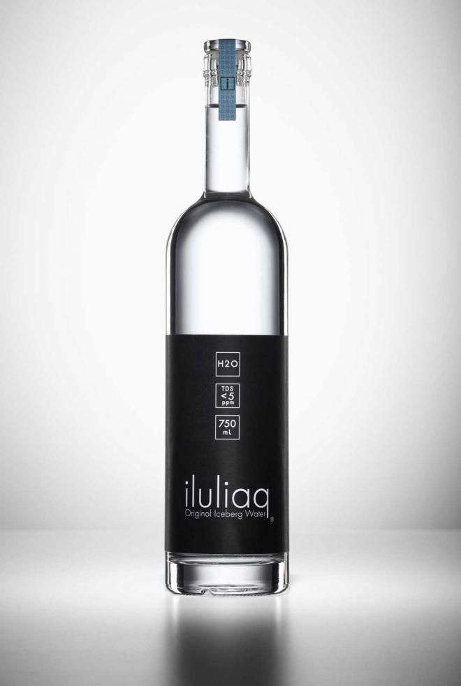 Iluliaq Iceberg Water