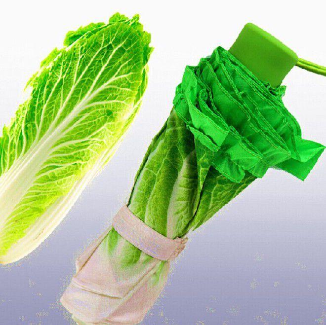 Зонтик-салат