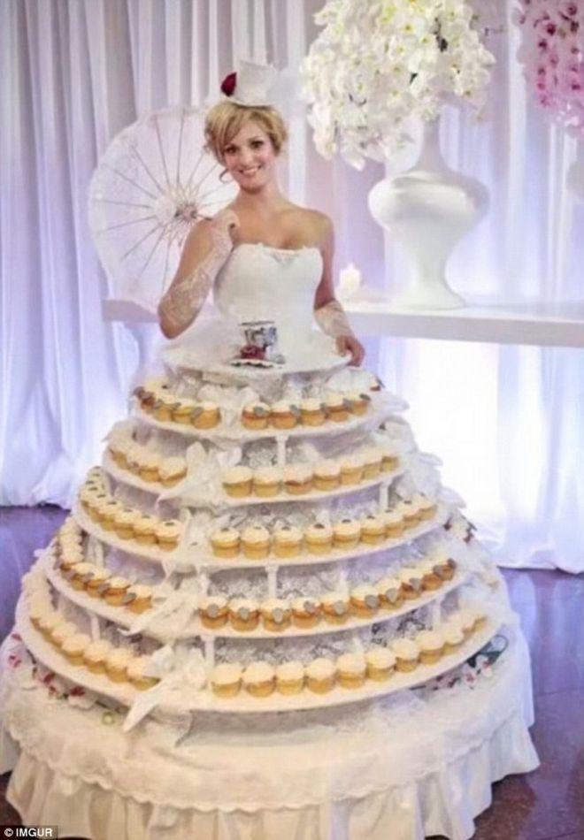 свадебный шведский стол