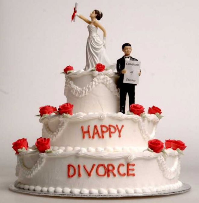 картинки счастливый развод