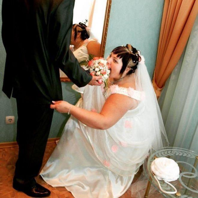 Русскую свадьбу умом не понять: 25 «угарных» фотографий  - Страница 2 1chuvstvo_goloda