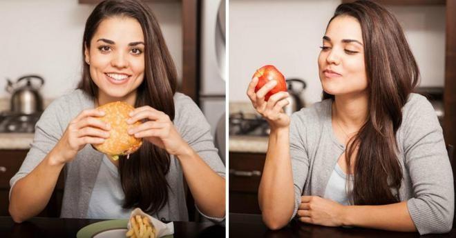 Это не диета