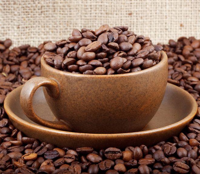 кофе правильная пропорция