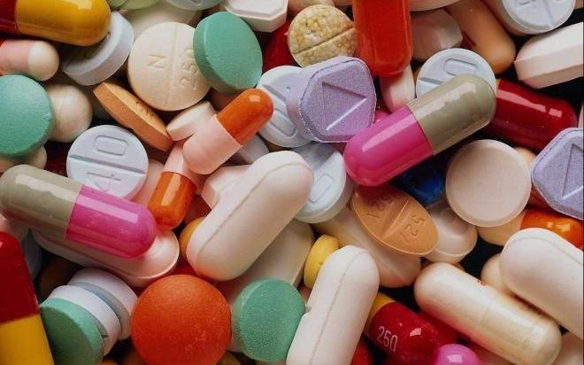Опасные лекарства без рецепта