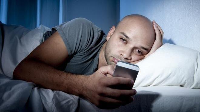 Сообщения утром и ночью