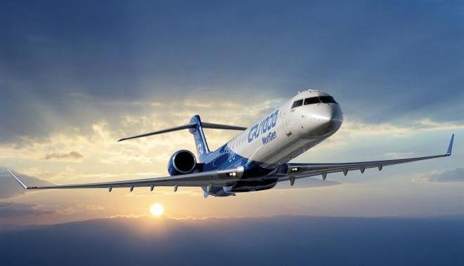 По статистика самолет - самый безопасный транспорт