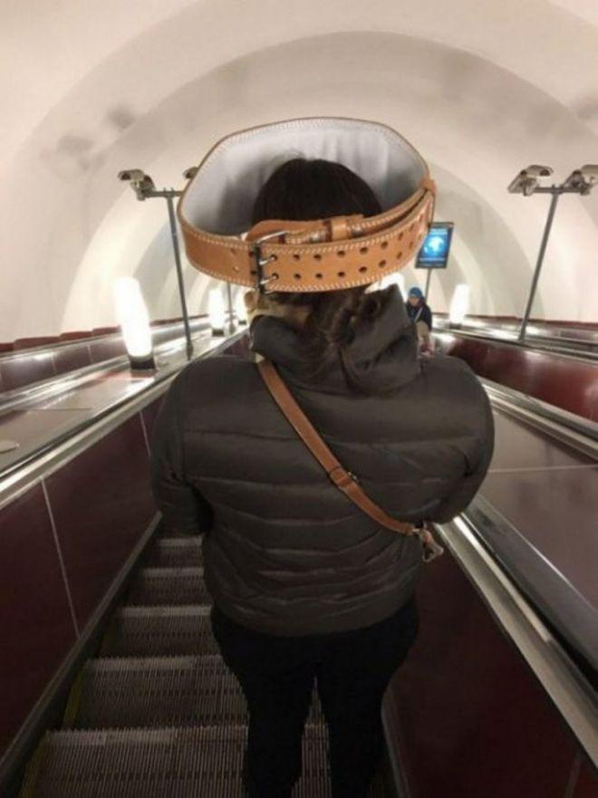 Чудики в метро - Страница 2 20bylo_neskuchno