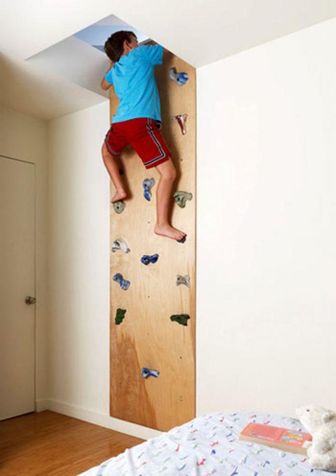 Стена+тайная комната