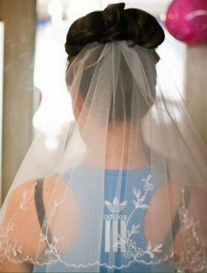 свадьба на корточках