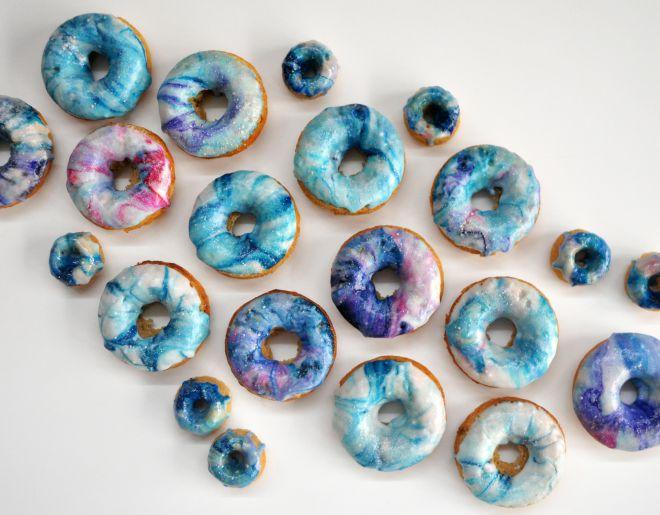 пончики атакуют