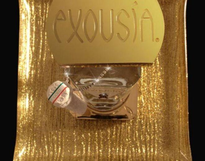 Exousia Gold