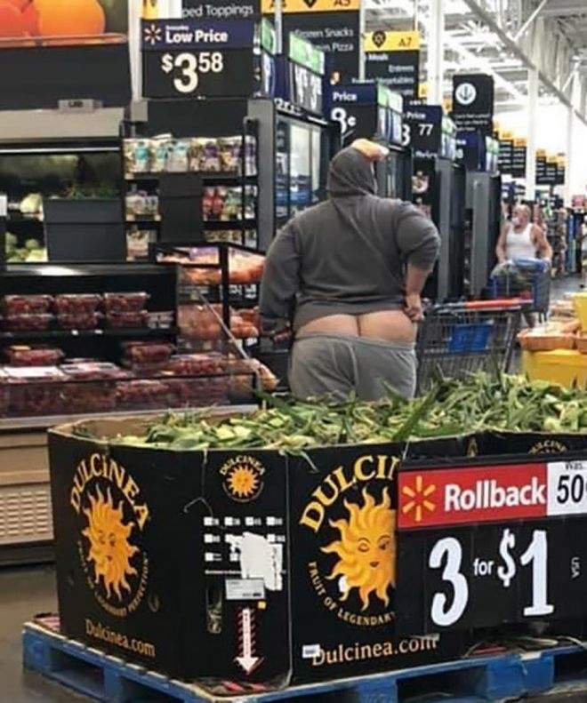 подтянуть ей штаны