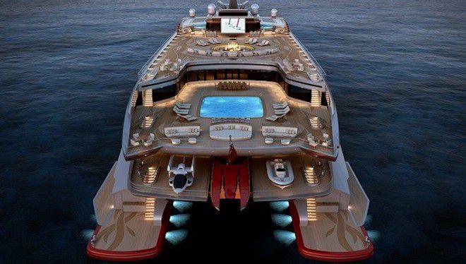 Суперкатамаран