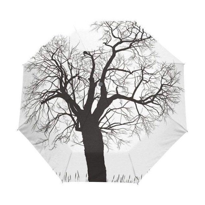 Зонт-дерево