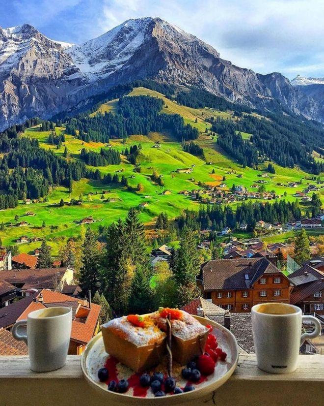 адельбоден швейцария