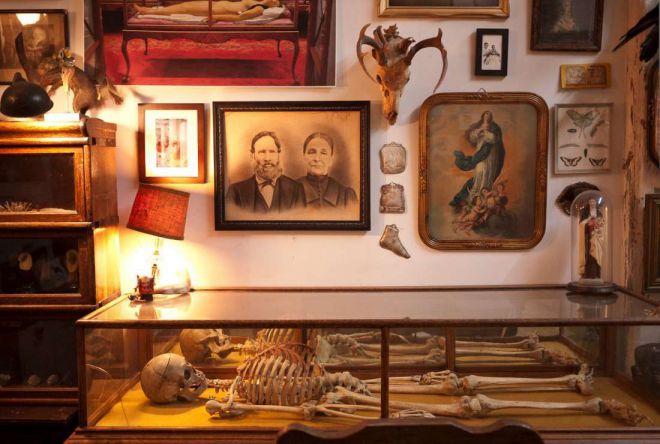 фото музей смерти в лос-анджелесе фото