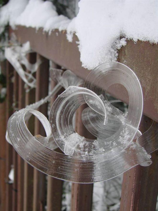 и ледяные ленты 2