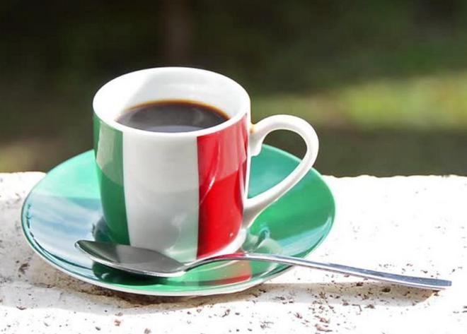 Кофе – самый популярный напиток