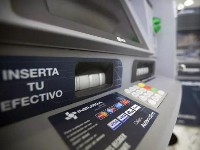 пользуйтесь банкоматами