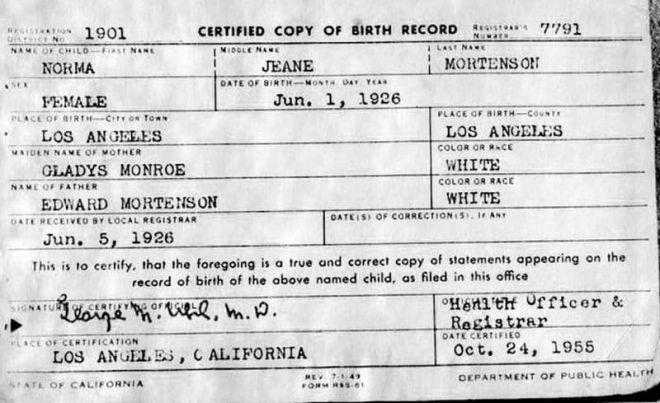 Свидетельство о рожденииjpg