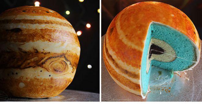 Марс или Юпитер