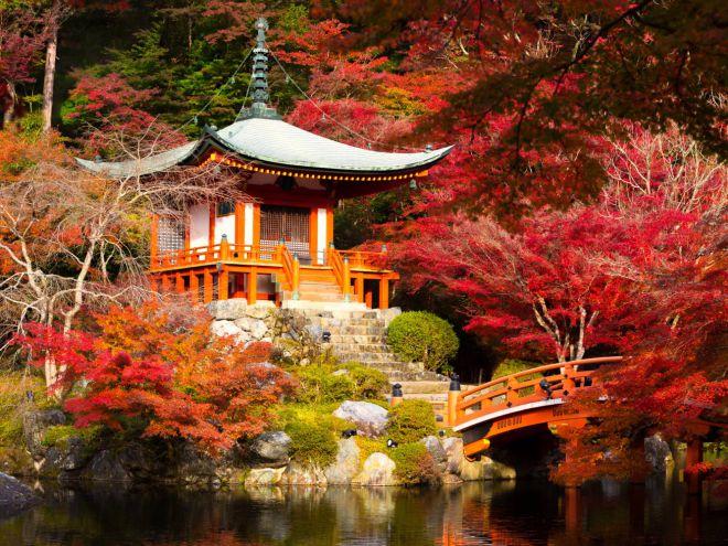 Киото, Япония