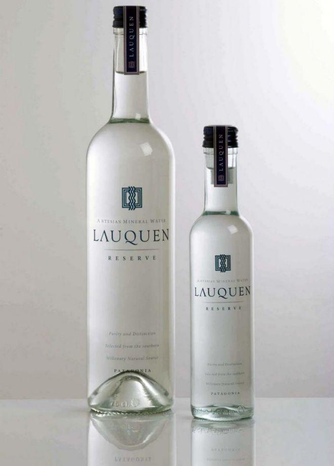 Минеральная вода Lauquen Artes