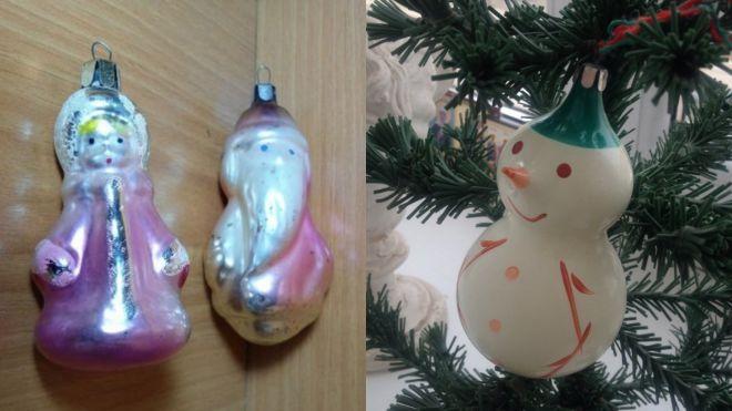 Дед Мороз, Снегурочка и Снеговик
