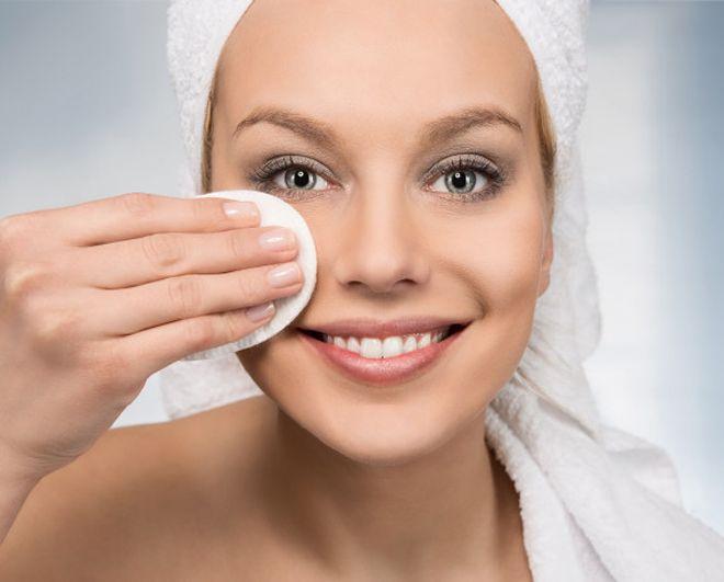 доступное средство для снятия макияжа