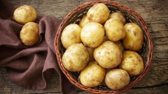 Картофель и поджелудочная железа