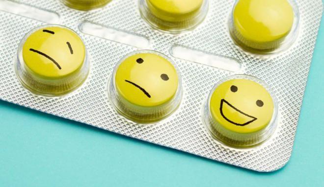 Препараты антидепрессанты