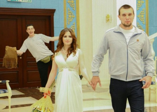 кто будет женихом
