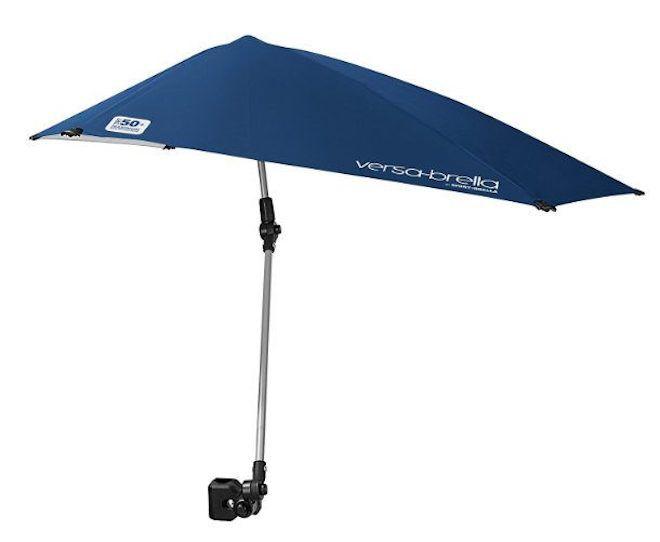 Асимметричный зонт
