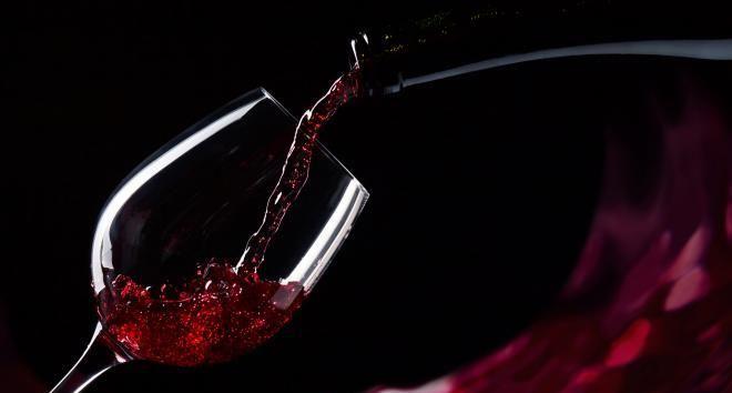 Вино и кровь