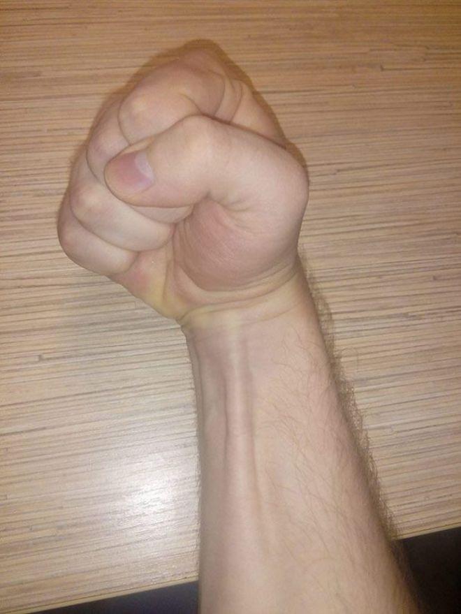 там так длинная ладонная мышца фото сексуальный татуировка