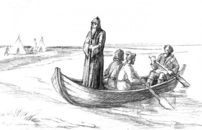 Миссионеры
