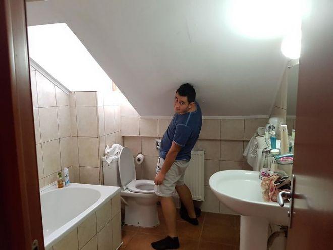 # 20 Ванная комната
