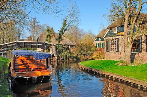 Гитхорн Нидерланды 3