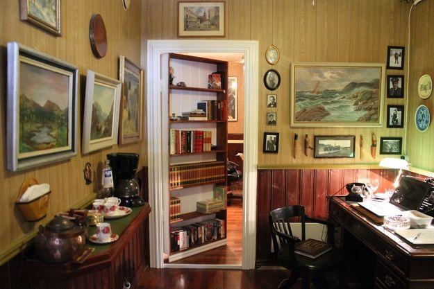 Офис в офисе 2