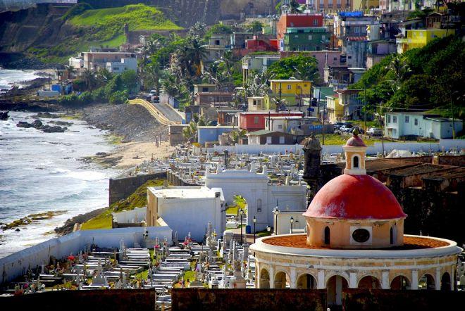 Старый Сан-Хуан 3