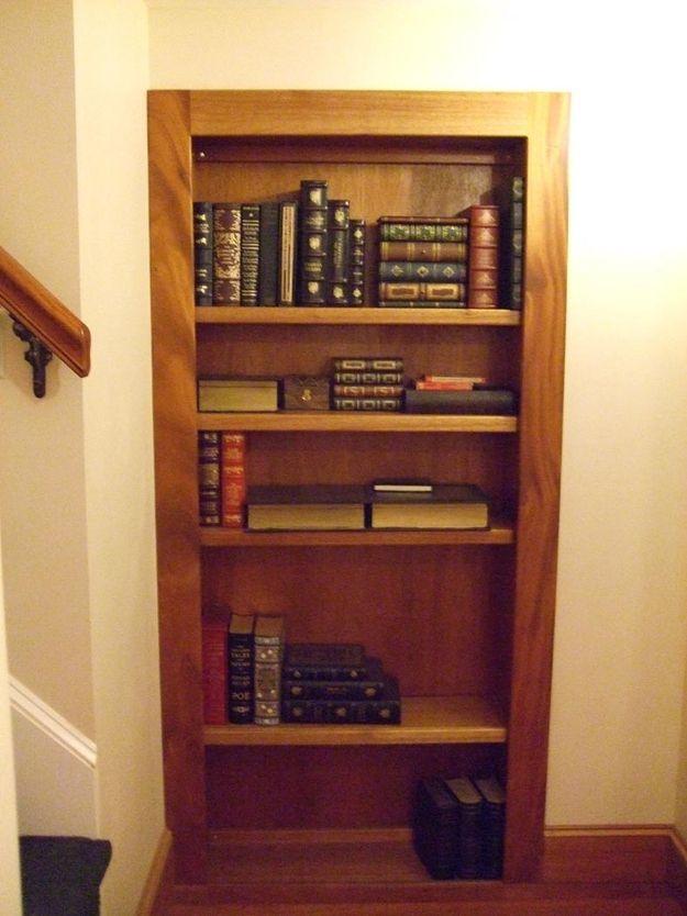 Тайная библиотека 1