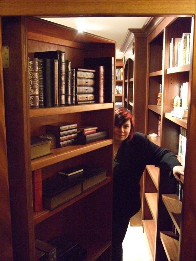 Тайная библиотека 2
