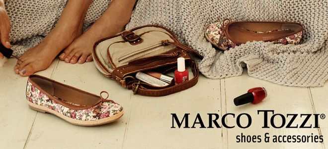 Картинки по запросу marco tozzi реклама