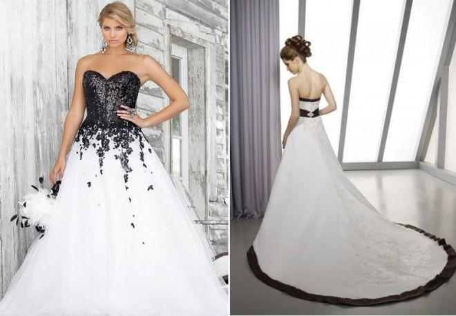 белое свадебное платье 22