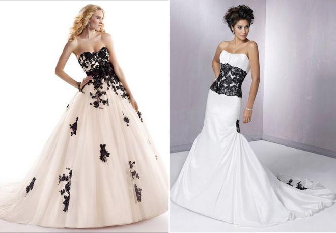 белое свадебное платье 24