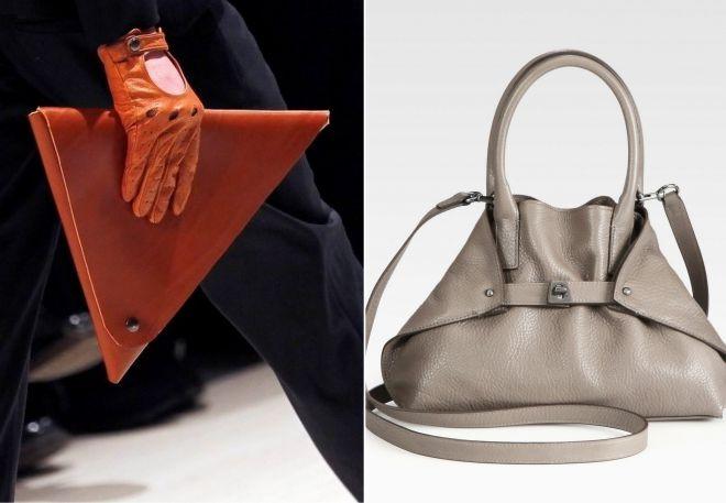 a2c612924fd9 Женские модные сумки 2017 года - какие аксессуары будут в моде?