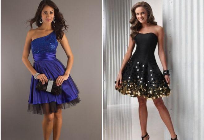 8bf8f70268e8754 Что надеть на новогодний корпоратив — красивое платье или брюки?