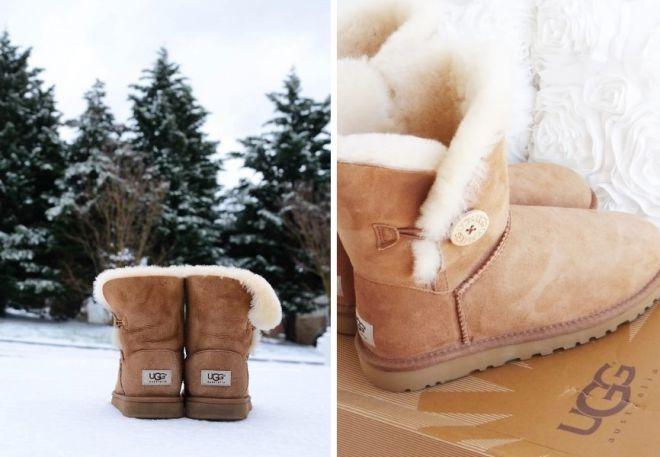 Самая теплая модная и стильная женская зимняя обувь 564a368ab72