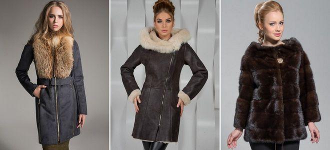 d42d070d01a5 Стильная женская зимняя верхняя одежда для девушек